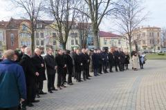 2015-03-02 Wojewódzkie obchody Narodowego Dnia Pamięci Żołnierzy Wyklętych w Dębicy – 2015