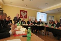 2015-03-11 Konferencja w sprawie budowy uzdrowiska w Latoszynie