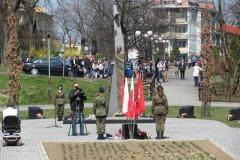 2015-04-12 Dębickie obchody V rocznicy katastrofy pod Smoleńskiem