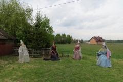2015-05-07 Wernisaż I Światowej Wystawy Lalek w Pilźnie