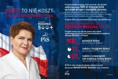 2015-09-09 Projekt Rodzina 500+, czyli szansa dla polskich rodzin
