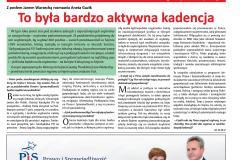 2015-10-19 Gazeta Poselska Jana Warzechy