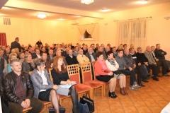 2015-10-21 Spotkanie przedwyborcze z mieszkańcami powiatu dębickiego