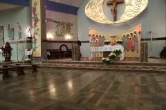 2015-11-09 Msza św. w intencji konfederatów barskich w Jodłowej