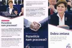 2016-02-01 Apel do opozycji: pozwólcie nam pracować!