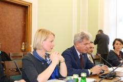 2016-03-11 W Sejmie rozmawiali o dębickim lodowisku