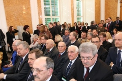 2016-03-18 Otwarcie Muzeum Polaków Ratujących Żydów im. Rodziny Ulmów w Markowej
