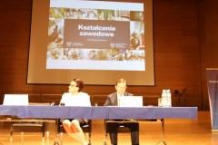 2016-04-19 Debata o oświacie z Minister Edukacji Narodowej