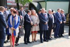 2016-05-03 Obchody 1050. rocznicy Chrztu Polski i Święta Konstytucji 3 Maja