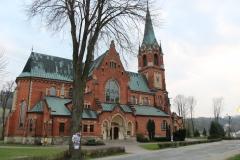2019-04-09 Spotkanie z mieszkańcami gminy Brzostek w Siedliskach-Bogusz