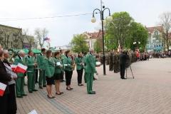 2019-05-03 Powiatowe Obchody Święta Konstytucji 3 Maja