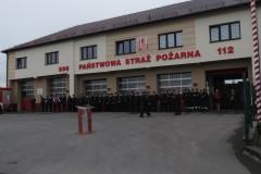 2019-05-16 Powiatowe Obchody Dnia Strażaka