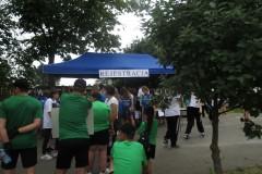 2019-06-14 Rozpoczęła się XXI Spartakiada Sportowa Środowiskowych Domów Samopomocy Województwa Podkarpackiego