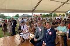 2019-06-23 600-lecie Głowaczowej