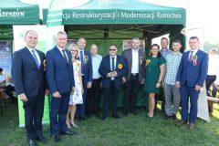 2019-08-18 Dożynki gminy Jodlowa