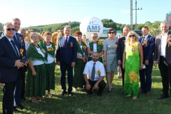 2019-08-18 Dożynki gminy Pilzno