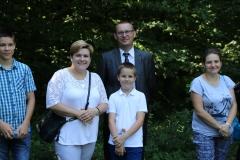 2019-08-18 Obchody 75.rocznicy akcji Burza na Kałużówce