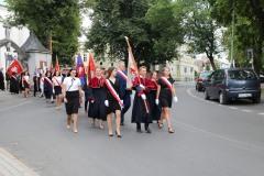 2019-09-02 Wojewódzka inauguracja roku szkolnego 2019/2020
