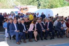 2019-09-15 Basen Zdrojowy w Latoszynie oficjalnie otwarty!