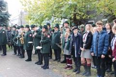 2019-11-11 Dębiczanie świętowali 101. rocznicę odzyskania niepodległości