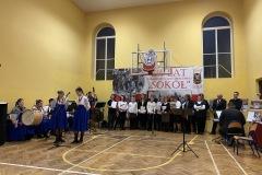 """2019-11-30 125 lat Towarzystwa Gimnastycznego """"Sokół"""" w Pilźnie"""