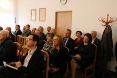 2019-12-02 Grtaulacje od władz miasta Dębicy