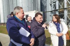 2020-02-18 Wyjazdowe posiedzenie Komisji Rolnictwa i Rozwoju Wsi