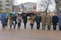 2020-03-01 Dębiczanie uczcili pamięć Żołnierzy Wyklętych