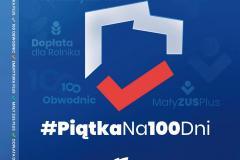 """2020-03-11 """"Piątka na 100 dni"""""""