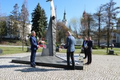 2020-04-10 10. rocznica katastrofy smoleńskiej