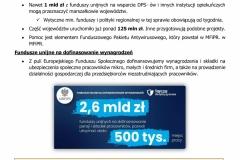 2020-04-21 Najważniejsze informacje o walce z koronawirusem i tarczy antykryzysowej