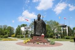 2020-05-18 100. rocznica urodzin Jana Pawła II