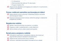 2020-06-10 Prezydent Andrzej Duda podpisał Kartę Rodziny