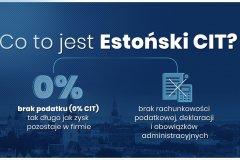 2020-06-19 Co to jest estoński CIT i kto na nim skorzysta?